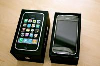 Jual Replika i Phone 3GS 95% New