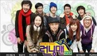 Running Man indonesia ( korean tv show)