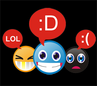 All About Emoticon Maker