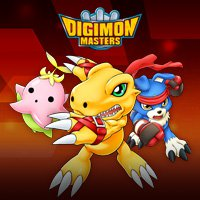 [English] Digimon Master Online