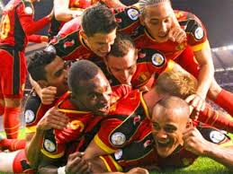Belgium National Football Team ### Tim Nasional Sepakbola Belgia