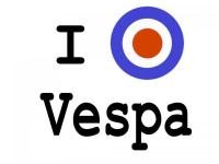 Addicted To Vespa