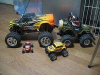 RC Car Lover